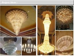 modern designer lighting. modern designer favorite large big crystal chandelier lighting made in china t
