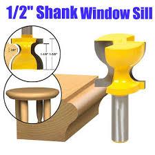 Shank <b>Windowsill Stool Molding</b> Wood Door Pull Edge Window Sill ...