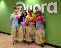 hr halloween hawaiian punch zuora office photo glassdoor hr halloween hawaiian punch get it zuora