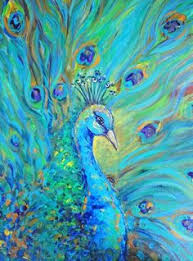 133 Best Peacocks images | Peacock art, Peacock decor, Peacock