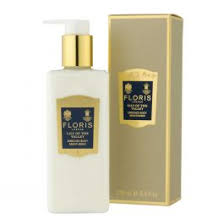 Floris Lily of the Valley Enriched Body Moisturiser - Rossiters Of Bath