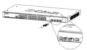 <b>DGS</b>-<b>1210ME</b> Series HW Installation Guide