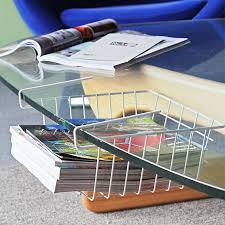 desk shelving cheap office shelving