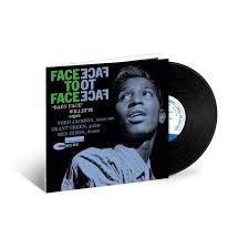 <b>Baby Face Willette</b> - Face to Face LP (Tone Poet Series) – Blue Note ...