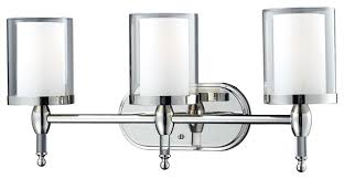 argenta 3 light bathroom vanity lights in chrome transitional bathroom vanity lighting bathroom vanity lighting bathroom
