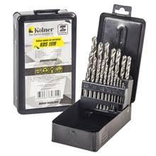 Аксессуары для ручных и электроинструментов <b>Kolner</b>