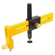 Купить OLFA Нож циркульный OL-<b>CMP</b>-1 желтый/черный в ...