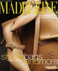Онлайн каталог <b>Madeleine</b> accessoires Осень-Зима 2019 год, уже ...