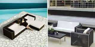black and white tree black and white outdoor furniture black and white patio furniture