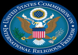 Image result for photo of nine USCIRF members image