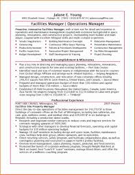 business management resume example s administration manager resume