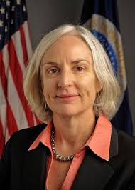 Ann Mills. Deputy Under Secretary for Natural Resources and Environment - Goal%2520Leader_AnnMills
