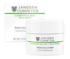 """<b>Крем</b> для ухода за кожей Janssen """"<b>Балансирующий</b>"""", 50 мл ..."""