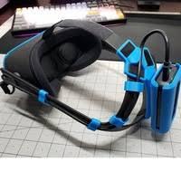 iRift - Oculus Rift, HTC Vive, Pimax | Купить VR's products – 291 ...