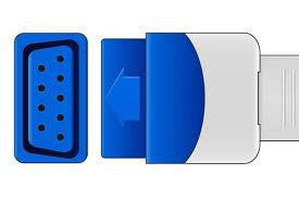 datex ohmeda compatible spo2 sensor probe oxy f4 h oxy w4 h ts f1 h oxy e4 h adult finger clip sensor 7 pins