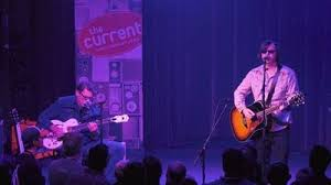 Watch <b>Son Volt</b> perform a nine-song Microshow set | The Current