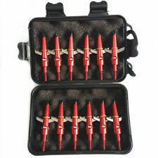 Bow Hunting Longbow <b>100 Grain</b> Archery Points & Arrowheads for ...