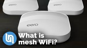 What Is Mesh <b>Wifi</b>? <b>Smart Home</b> Must Haves - YouTube