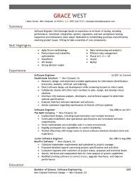 standard software engineer resume samples trend shopgrat resume sample elegant cv for software engineer resume samples operations executive software engineer resume