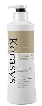 (Kerasys) Hair Clinic <b>Оздоравливающий кондиционер для волос</b> ...