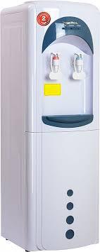 <b>Кулер</b> для воды <b>Aqua Work 16-L</b>/HLN бело-синий - цена и отзывы