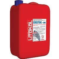 IDROSTUK-m - латексная <b>добавка для затирок</b> (10 kg can ...
