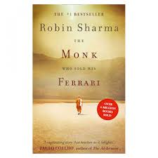 the monk who his ferrari inspire me write a review