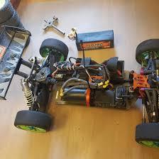 <b>HPI</b> Trophy Flux Buggy 1:8 <b>Радиоуправляемая</b> машина – купить в ...
