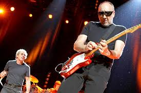 <b>Pete Townshend</b> of The Who reflects on 'Tommy' at 50, his band's ...