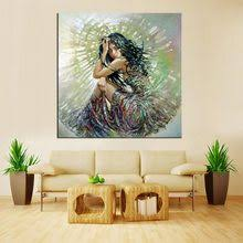 <b>Nude</b> Women Oil Painting Promotion-Shop for Promotional <b>Nude</b> ...