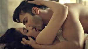 Varun Dhawan and Yami Gautams kiss in Badlapaur Cool cute or. Varun Dhawan and Yami Gautams kiss in Badlapaur Cool cute or lava hot YouTube