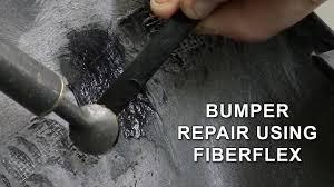 <b>Bumper Repair</b> with <b>Plastic</b> Welder - YouTube