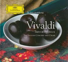 <b>Vivaldi</b>* - <b>Trevor Pinnock</b>, The English Concert* And Choir* - De ...