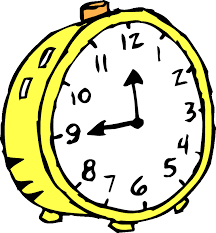 Image result for clipart of clocks