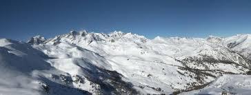 <b>Ski</b> area