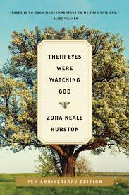 their eyes were watching god cover redesign the bookly club their eyes were watching god cover image their eyes were watching god hurston cover theireyeswatchinggod pb c 46623