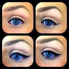 dance makeup tips eyeliner tutorial look ef7f44ce611634fc67a40e1c3b4159ec