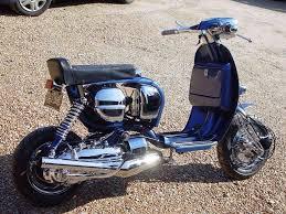 <b>Custom</b> Lambretta | Lambretta <b>scooter</b>, <b>Scooter custom</b>, <b>Scooter</b> ...