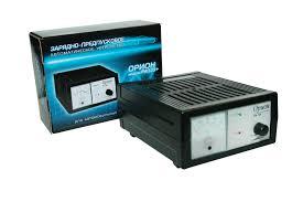 Зарядное <b>устройство Орион</b> ЗАРЯД325 ЗУ-<b>PW 325</b> импульсное ...