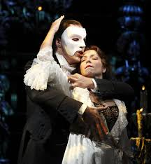「the phantom of the opera is the longest running」の画像検索結果