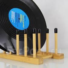 <b>Подставка для виниловых</b> пластинок - Музыкальные центры ...