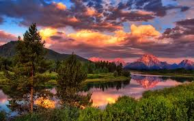 Image result for Yellowstone grand Tetons