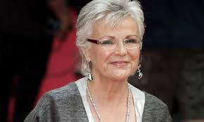Julie Walters, who was named best actress for her portrayal of Mo Mowlam in the TV drama Mo. Photograph: Warren Allott/AFP/Getty Images - Julie-Walters-at-the-Baft-006