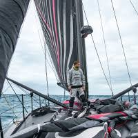 News - <b>Hugo Boss</b> forced to cut keel - Transat Jacques Vabre - Site ...
