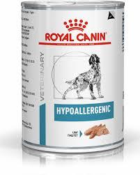"<b>Консервы</b> для собак <b>Royal Canin</b> ""<b>Hypoallergenic</b>"", при пищевой ..."