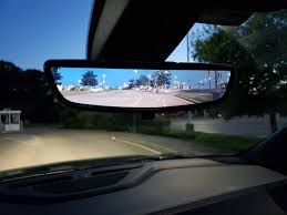 You Are Going To Love <b>Rearview</b> Mirror Cameras | BestRide