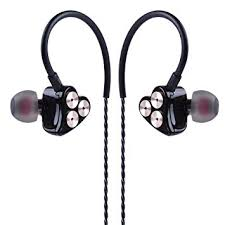 Amazon.com: BOT1 in Ear Monitors,Dynamic <b>Wired Earphone</b>,<b>High</b> ...