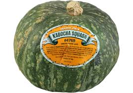Image result for kabocha squash