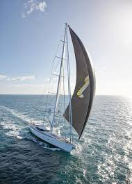 Image result for sailing a yacht