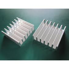 20x20x6mm <b>High Quality Aluminum Heat</b> Sink for LED Power ...